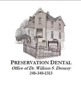 Preservation Dental
