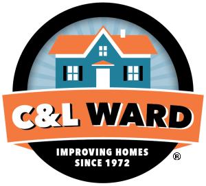 C&L Ward Logo - 2014