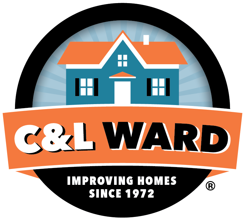 C&L Ward Logo - 2014