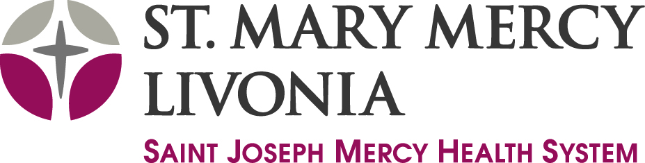 St. Mary Mercy Logo 2015